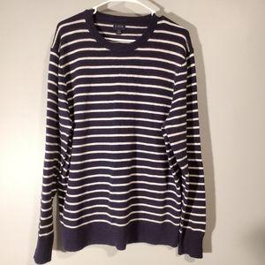 J. Crew Sweater sz. XL